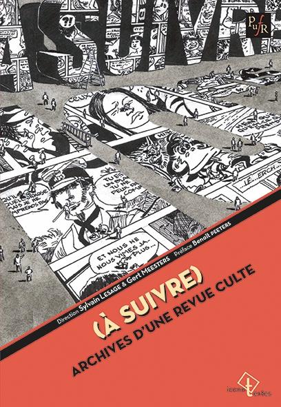 Cover (A Suivre)