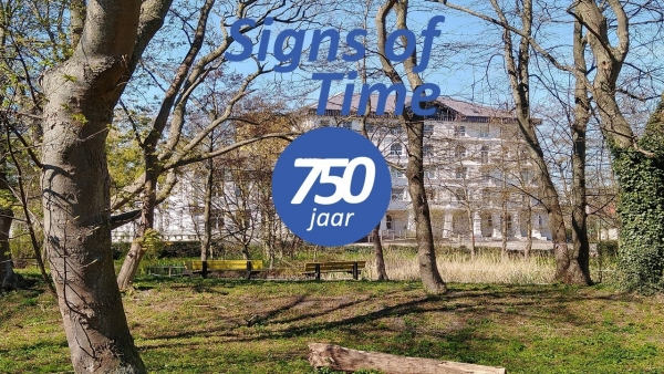 ErfgoedApp Signs of Time in Blankenberge