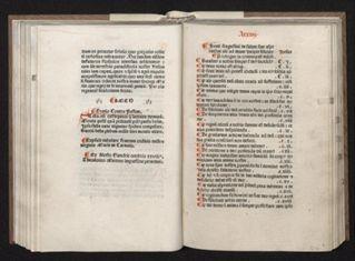Bladeren Door Het Oudste Boek Eerste Druk Van Dirk Martens