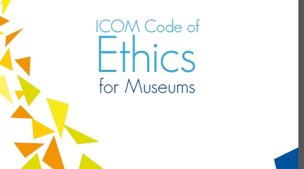 ICOM code of Ethics