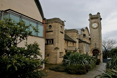 Foto: Horniman Museum. Mike Peel (www.mikepeel.net) via Wikimedia Commons, CC BY-SA 4.0
