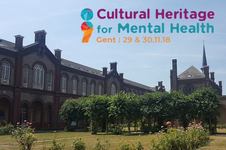 Cultural heritage for mental health recovery