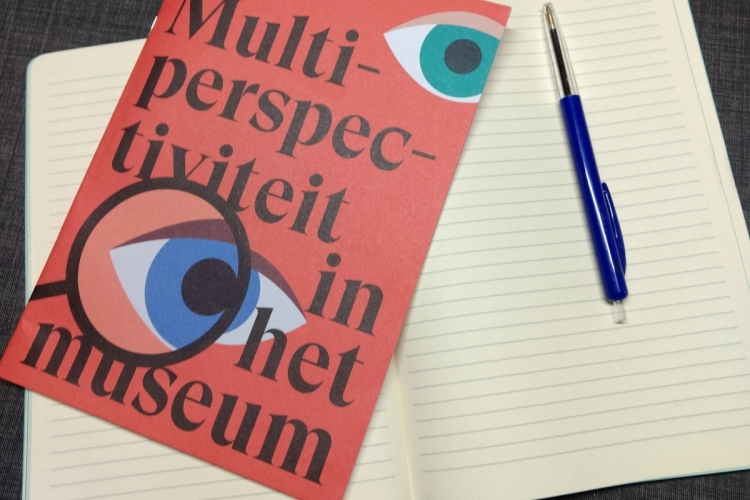 Brochure multiperspectiviteit (c) FARO